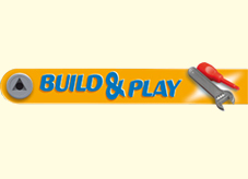 Build & Play 5+